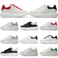 красная удобная обувь оптовых-мужская обувь для баскетбола тренеры Чикаго белый красный UNC дизайнер мужская женская мода спортивные кроссовки размер 5.5-