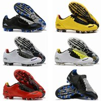 2019 Total 90 Laser I SE FG Mens New Soccer Cleats Football Shoes chuteiras de futebol Athletic Fashion Designer Man Sneakers Size 39 45