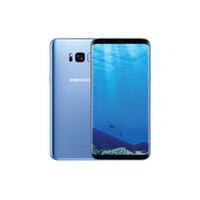 Wholesale s8 plus online – custom S8 plus Original Samsung Galaxy G955U s8 S8plus Unlocked RAM GB ROM GB quot Android WIFI GPS Bluetooth Single Sim Refurbished Phone