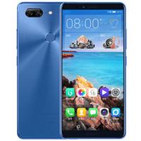 Wholesale m7 dual resale online - Original Gionee M7 GB RAM GB ROM G LTE Mobile Phone Snapdragon Octa Core quot Full Screen MP Fingerprint Face ID OTG Cell Phone