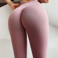 Wholesale yoga stretching for sale - Group buy High Waist Stretch Gym Leggings Seamless Shark Sports Leggings Running Sportswear Women Fitness Pants Yoga Leggings Women Compression Tights