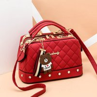 Wholesale camel backpacks resale online - 2019 designer handbags luxury crossbody flap bags chain bag best quality pu leather purses ladies handbag baggage
