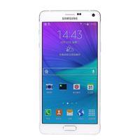 telefon 2gb koç dhl toptan satış-Yenilenmiş Orijinal Samsung Galaxy Not 4 N910F N910A N910V N910T N910P 5.7 inç Dört Çekirdekli 3 GB RAM 32 GB ROM 16MP LTE 4G Telefon DHL 10 adet