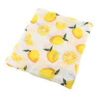 Wholesale quality kids beds for sale - Group buy High Quality Cotton Blankets baby muslin blanket swaddle Soft Newborn Baby Bath Towel Multi Functions Wrap Kids Bed Sheet