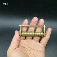ingrosso antichi giocattoli cinesi-Cultura regalo del capretto cinese antico Cipher novità della serratura di giocattoli d'epoca Gioco