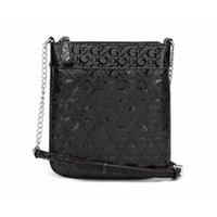 handbag оптовых-новая мода женщины сумка искусственная кожа Марка Сумка женская crossbody сумки цвета небольшой bag43