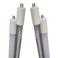 Wholesale driver cooling for sale - Group buy Driver Inside AC85V V input G5 T5 LED Tube G5 Base LED Tubes T5 Fluorescent Tube Light Fixture Replacement AC110V T5 Led Shop Light