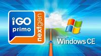 gps igo espanha venda por atacado-Cartão MicroSD com Windows CE GPS Navigation Software iGO Primo NextGen 3D Mapa 2019 EUR / RUS / TUR Para PKW / Truck / campista