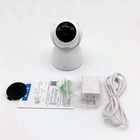 wifi puissant achat en gros de-Caméra sans fil WiFi caméra de surveillance maison HD qualité intelligente puissante infrarouge vision nocturne machine de stockage en nuage
