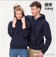 Wholesale young trend jacket resale online - Fall new style men s hooded hooded trend of the Korean version of casual young couples with a hat fall jacket