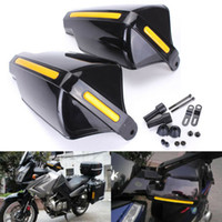 Wholesale collision accessories for sale - Group buy 1pair Modification Handle Protector Universal Shield Falling Hand Guard Durable Motor Accessories Anti collision Scooter Sports