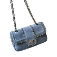 Wholesale costs chain resale online - Women s Shoulder Bag Crossbody Handbag Denim refined female Mandatory wild Cost price