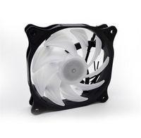 Wholesale 12v fan for cooling for sale - Group buy CPU Cooling Fan Heatsinks V rpm Pin PC CPU Radiator Computer Case Fan For Desktop mm mm mm RGB motherboard synchronization