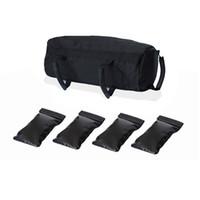 formation de sacs de sable achat en gros de-Sandbag Heavy Duty Formation Sac de poids Fitness en plein air Exercice Entraînement Accessoires YS-BUY