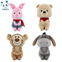 Wholesale toy for sale - Animals Stuffed Doll Toys Teddy Bear Plush doll Toys CM Sitting Animals Best Birthday Gifts For Kids