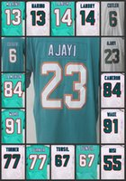 Wholesale women jersey 23 for sale - Group buy Miami Mens Dolphins Limited Women Youth jersey Jay Ajayi Jay Cutler Dan Marino Jarvis Landry Embroidery jerseys