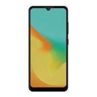 android a7 mobile оптовых-Оригинальный ZTE Blade A7 4G LTE сотовый телефон 2 ГБ оперативной памяти 32 ГБ ROM Helio P60 Octa Core Android 6.088