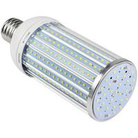 12w светодиодная лампа оптовых-литой алюминий постоянного тока non-fliker smd2835 60 Вт 80 Вт светодиодный свет кукурузы E40 энергосберегающие лампы внутреннего освещения лампы