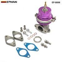 h şarj cihazı toptan satış-EPMAN Performance Evrensel Dış 38 MM Wastegate Ayarlanabilir Turbo Şarj Wastegate EP-B006 Uygun fiyat, Hızlı kargo, H. Q.