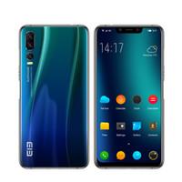 Wholesale elephone phone for sale - Elephone A5 quot Android P60 MT6771 Quad core GB RAM GB ROM MP MP Face Unlock Fingerprint G OTG Mobile Phone