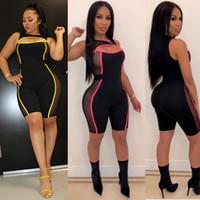 nuevos estilos de vestidos africanos al por mayor-Nuevo estampado africano elástico Bazin Baggy Pants Rock Style Dashiki vestido largo Famoso para dama / mujer