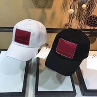 2020.6.18 free shipping New Classic Fashion designer high quality men and women Adjustable casual cap sprot ball cap whith boxl