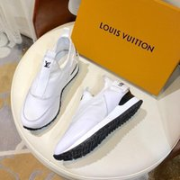 ingrosso scarpe da moda high street-2019i luxury fashion street fashion uomo e donna moda selvaggia casual scarpe di alta qualità paio moda scarpe sportive selvagge, formato: 35-45