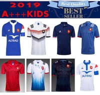 d1abff377 Wholesale french jerseys online - 2019 New style French Super Rugby Jerseys  FR Shirts Maillot de