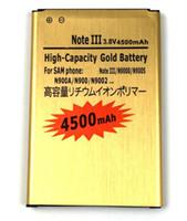 s4 мини-золото оптовых-Аккумулятор высокой емкости для Samsung s2 s3 s4 s5 mini s6 s7 edge Samsung золотые батареи Оптовая аккумулятор батареи Бесплатная доставка