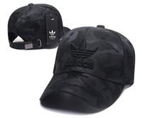 yaz şapkaları erkek toptan satış-2019 Çocuklar ebeveyn-çocuk kap marka erkek tasarımcı şapka snapback beyzbol kapaklar lüks lady şapka yaz trucker casquette kadınlar nedensel Yetişkin kap