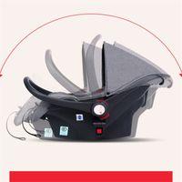 şemsiye koltuk toptan satış-Dört Tekerlekler Arabası Puset Bebek Arabası Taşınabilir Bebek Uyku Sepeti Emniyet Araba Koltuğu Cep Şemsiye Arabası Pam