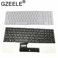 vaio-tastatur groihandel-GZEELE NEW Russian RU Laptop-Tastatur für Sony VAIO SVF152C29V SVF153A1QT SVF152 SVF15A100C SVF152100C SVF153 SVF1521Q1RW