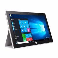 tablet pc ram al por mayor-EZpad 7S Win10 Quad Core 2 en 1 Tablet PC 4GB RAM 64GB ROM