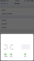 ingrosso auricolari apple iphone-Nuovo W1 H1 CHIP Animazione Auricolari Air Cuffie Pod Auricolari stereo orecchio per iphone xs max 8 Android Phone casque Auricolari Bluetooth Auricolari