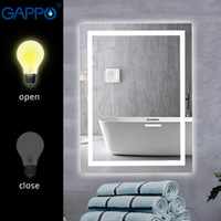 Lighted Bathroom Mirrors Nz Buy New Lighted Bathroom Mirrors Online From Best Sellers Dhgate New Zealand