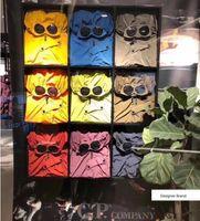 homens casacos casacos venda venda por atacado-Designer de luxo 100% C.P jaquetas Venda Quente Itália Mens Marca Designer jaqueta Maré marca Casaco de Marca de Alta Qualidade Moda jaquetas de Luxo