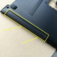 Wholesale ideapad cover for sale - Group buy New laptop Cd rom drive cover for lenovo ideapad ISK ISK xiaoxin IKB ISK ISK