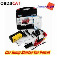 steigern handys großhandel-Beste Qualität 12V beweglicher Mini-Car Jump Starter-Energien-Bank-Handy-Laptop Auto Notfall Auto Battery Boost-Ladegerät