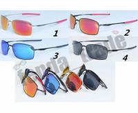 vendas polaroidas venda por atacado-Óculos de sol de Metal polarizado Fio mulheres e homens óculos de sol moda óculos de sol quadros coloridos venda Gafas De sol designer mulheres