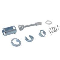 Wholesale new lock cylinder resale online - 2019 New Arival Hot Sale Door lock repair kit repair lock cylinder For SEAT Cordoba Ibiza III Dropshipping cerradura de puerta