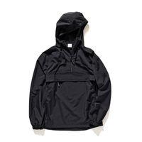 Wholesale women s army green cotton jackets resale online - Fashion Hoodie for Men Women Casual Jacket Long Sleeve Pullover Sweatshirt with Brand Letters Windbreaker S XXL Color