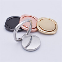 Wholesale retail package universal packaging online - Newest Arrival Cell Phone Holder Ring Bracket Style Universal Ring For iPhone Samsung With Retail Package