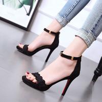 Sexy Wide Heels Canada | Best Selling