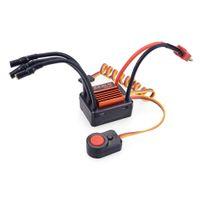 electric rc car esc 도매-ZD 레이싱 30A ESC 브러시리스 속도 제어에 대한 RC 1시 16분 1시 18분 차 트럭 도매