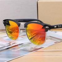 çocuklar güneş gözlüğü uv toptan satış-Çocuklar Için yeni Lüks Tasarımcı Güneş Gözlüğü Moda Yuvarlak Yaz Tarzı Kız Erkek Güneş Gözlüğü Çocuklar Plaj Malzemeleri UV Koruyucu Eyewea