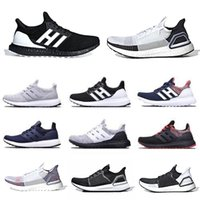 Wholesale glitter games for sale - Group buy Orca Ultra boost Ultraboost Mens Running shoes Game of Thrones Oreo Triple Black White men women sports sneakers