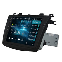 Wholesale car audio dvd mp3 gps for sale - Group buy DSP Android Octa Core quot Car DVD GPS for Mazda GB RAM Car Radio Audio GPS Bluetooth WIFI USB Mirror link