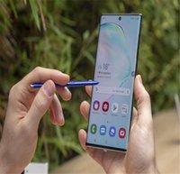 goophone india al por mayor-2019 Goophone N10 MTK6580 cámara dual 500 + 800W 1G Ram desbloqueado sistema Andriod 9.0 con lápiz inteligente