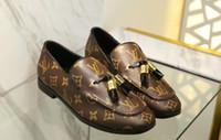 zapatos de vestir de cuña de plata de las mujeres al por mayor-2019 pantalones de lujo de la moda planos de los talones talones bodas de plata negro zapatos de tacón alto vestido de los zapatos de la marca de ropa femenina
