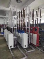 Wholesale 3d printers industrial for sale - Group buy Chinese Industrial Direct To Wall Printer Machine D Multi Color Wall Picture Printing Equipment Price